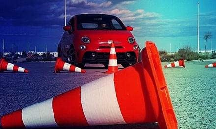 Curso de Rally para 1 o 2 personas con fechas y locaciones distintas a elegir desde 49,95 € en Rally Winter Academy