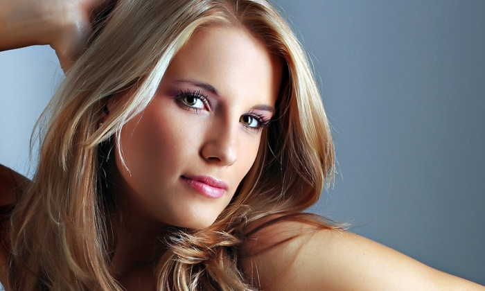 Stevie Burtchell, Stylist - Kerrville: Haircut Package with Optional Partial or Full Highlights at Stevie Burtchell, Stylist (Up to 60% Off)