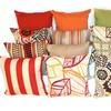 "2-Pack Indoor/Outdoor 16"" Throw Pillows"