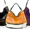Oryany Leather Handbags and Clutches