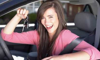 Driving Lessons Deals Coupons Groupon