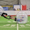 BubbleBall – Up to 56% Off Bubble Soccer