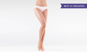 Ultimate Beauty Laser Spa: Laser Hair Removal at Ultimate Beauty Laser Spa (Up to 89% Off). Four Options Available.