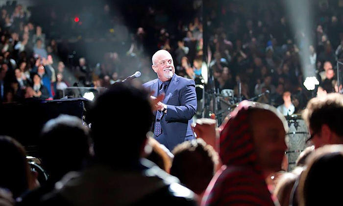 Billy Joel - Lakeview Baseball Club - Cubs Rooftop: Billy Joel — Wrigleyville All-Inclusive Rooftop Concert Experience on Friday, August 26, at 8 p.m.