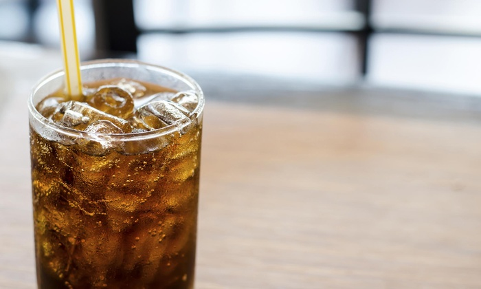 Subway at Randhurst Village - Mount Prospect: One 21 ounce fountain drink with Purchase of any regular footlong  at Subway at Randhurst Village