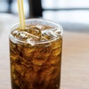 One 21 ounce fountain drink with Purchase of any regular footlong