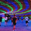 Up to 58% Off Entry to The Rave Run