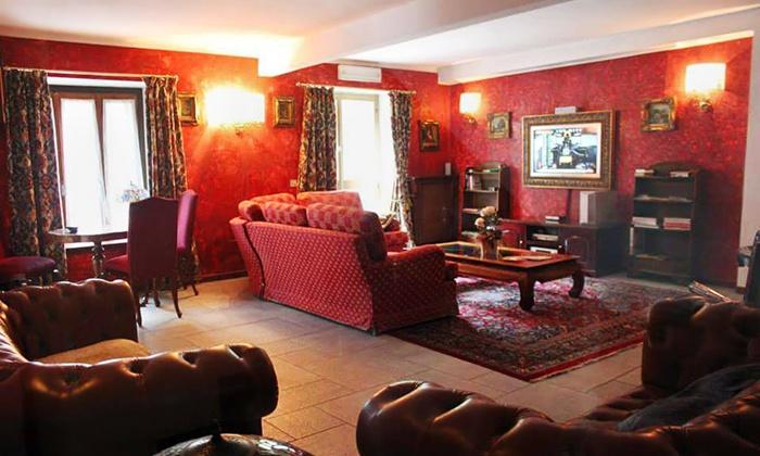 Hotel Lion a Roure, TORINO | Groupon Getaways