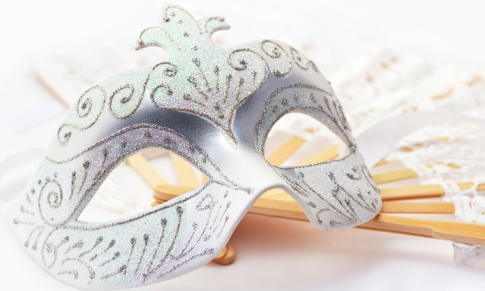 New Years Eve Masquerade Ball 2016 - One Embarcadero Center: $69 for General Admission to New Years Eve Masquerade Ball 2016 at One Embarcadero Center ($100 Value)