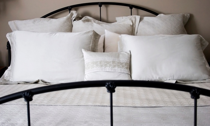 Linens Plus Store - Trussville: $39 for a 1,500-Thread-Count Sheet Set at Linens Plus Store ($150 Value)