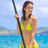 Up to 56% Off Standup-Paddleboard Rental