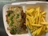 3-Gänge-Menü mit Schnitzel To go