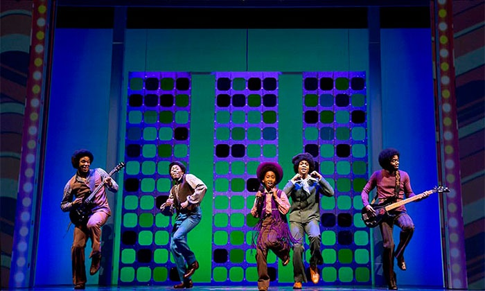 """Motown The Musical"" - Account Name	 Lunt-Fontanne Theater: ""Motown The Musical"" at Lunt-Fontanne Theatre, November 5–26 (Up to  28% Off)"