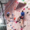 Up to 67% Off Indoor Rock Climbing and Yoga