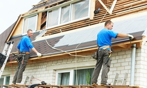Home Tech Exterior: $5,999 for a Roofing Treatment for Up to 2,000 Square Feet from Home Tech Exterior ($15,000 Value)