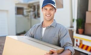 Speedyruben: Da 4 a 16 ore di trasloco completo per appartamenti, negozi, garage, cantine o magazzini da Speedyruben