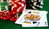 Elite Casino Events - Fort Worth: Casino Academy for One, Two, or Four at Elite Casino Events (Up to 70% Off)