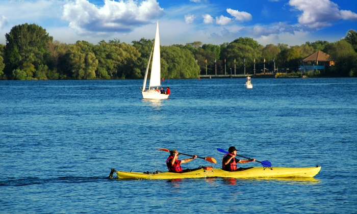 Fit-n-Fun Rentals - Bass Lake: $18 for $25 Worth of Services — Fit-n-Fun Rentals