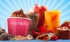 Yogurtopia - Dearborn - Dearborn: $10 for Two Groupons, Each Good for $10 Worth of Crepes and Coffee at Yogurtopia ($20 Value)