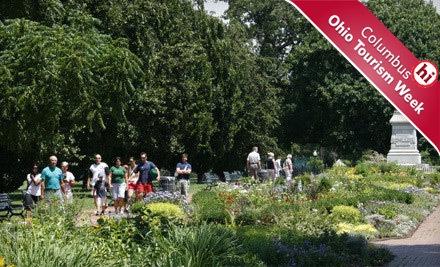 German Village Society: 53rd Annual Haus und Garten Tour on Sun., Jun 24 at 9AM - German Village Society in Columbus