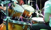 Master The Art of Drumming: A Private Music Lesson from Master The Art of Drumming (43% Off)