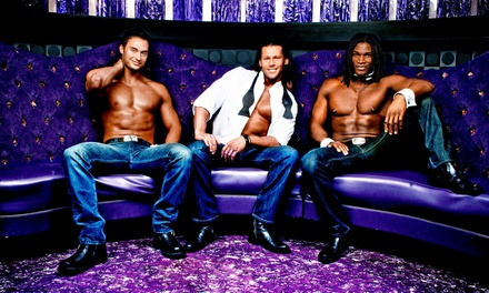 $32.20 to See Chippendales 35th Anniversary Show at House of Blues San Diego on February 5 at 9 p.m. (Up to $56 Value)