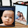Up to 56% Off Personalized Reusable Grocery Bags