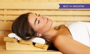 Tryp Spa at TRYP Hotel: 50-Minute Spa Treatment with Optional Foot Reflexology at TRYP Spa at TRYP Hotel (Up to 69% Off)