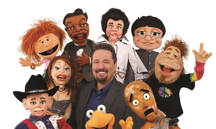 Terry Fator - Louisville Palace: Terry Fator at Louisville Palace on Sunday, March 8, at 7 p.m. (Up to 40% Off)