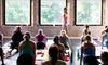 Up to 81% Off Classesand Programsat TruHarmony Yoga