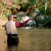 Up to 72% Off Fly Fishing