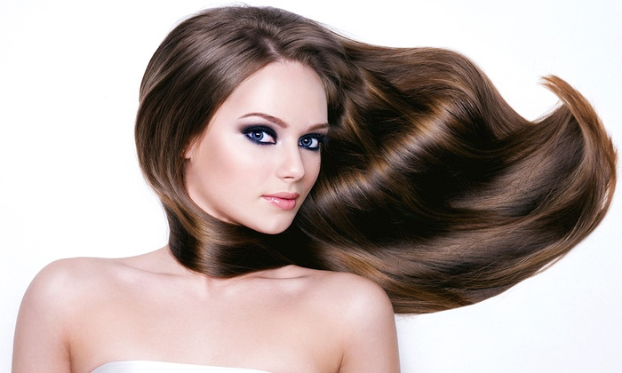 The Loft Hair Studio - Bradenton: Cut, Blow-Dry, and Deep Conditioning with Optional Partial or Full Highlights (Up to 57% Off)