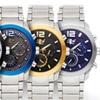 32 Degrees Artic Men's Multifunction Watch