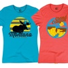 Women's National Parks T-Shirts