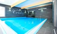 Hotel Cristal SPA 4*