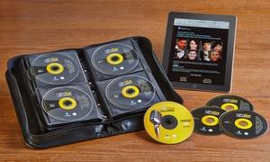 Celebrity Audio Bible Download