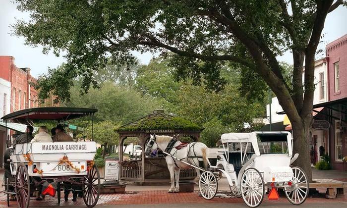 Four Points by Sheraton in Historic Savannah - Orlando: Stay at Four Points by Sheraton in Historic Savannah