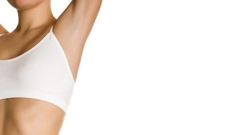 Laser Hair-Removal Treatments at Simplicity Laser Hair Reduction (Up to 92% Off). Five Options Available.