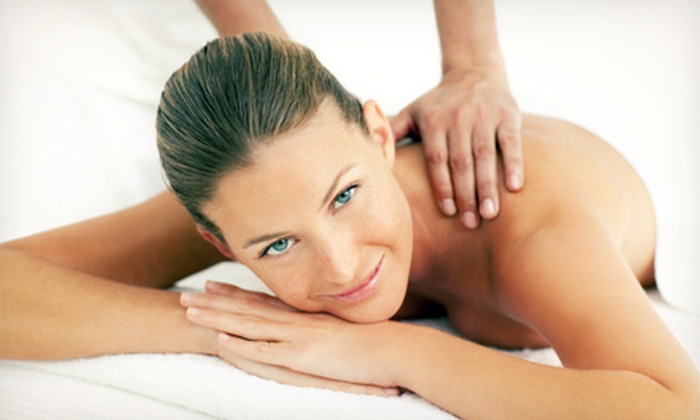 Wisdom Resonates Massage Therapy - Marion: 60- or 90-Minute Deep-Tissue or Relaxation Massage at Wisdom Resonates Massage Therapy (Up to 53% Off)