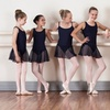 Up to 54% Off Dance Classes