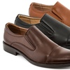 Franco Vanucci Men's Slip-On Dress Shoes