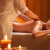 90-minutowy masaż całego ciała
