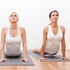 Up to 65% Off Women's Hot Yoga or Barre Classes