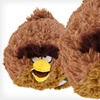 Up to 36% Off an Angry Birds Plush Chewbacca