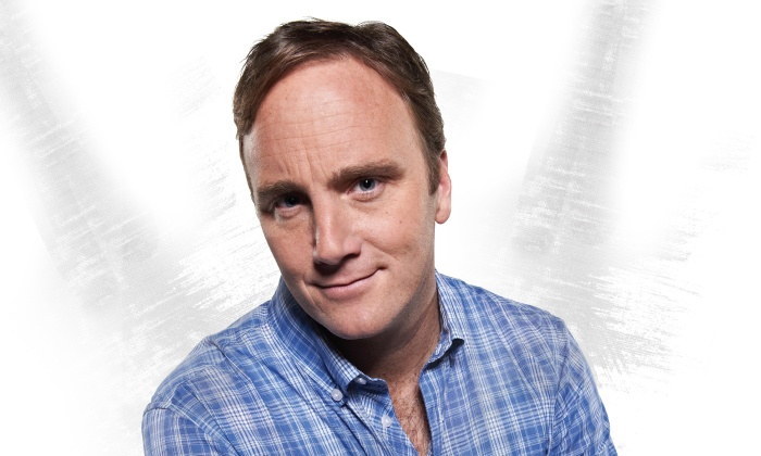 Jay Mohr - Fox Theater: Jay Mohr at Fox Theater on Saturday, May 10, at 8 p.m. (Up to 51% Off)