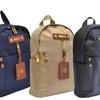 Adrienne Vittadini Travel Light Backpack