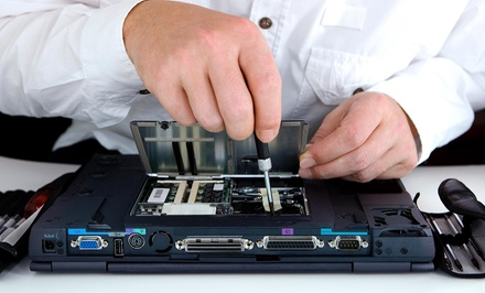 Computer Repair Services from Aquilis Computers (37% Off)