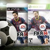 FIFA 14 for PS3 or Xbox 360