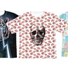 Toddler's Sublimated Design Tees