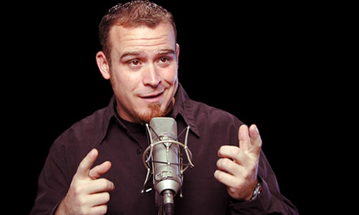 Bonkerz Comedy Club - Downtown Winter Haven: Bonkerz Standup Comedy Show for Two or Four at Tanner's Pub (Up to 63% Off)